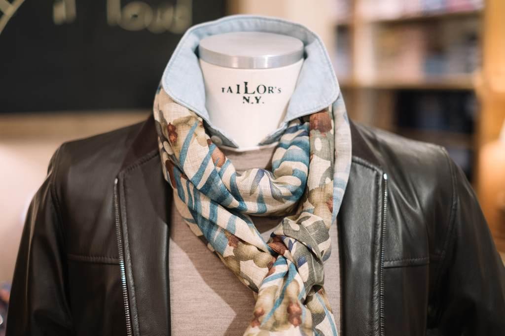 pot pourri boutique Venezia abbigliamento uomo