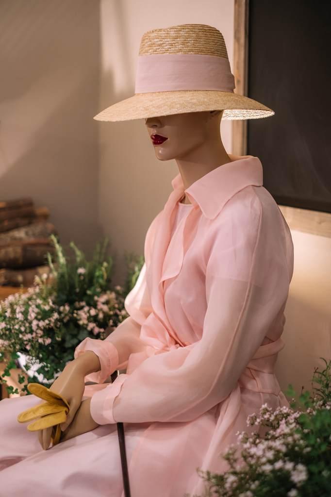 Venezia abbigliamento donna boutique san marco pot pourri